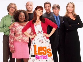 less-than-perfect