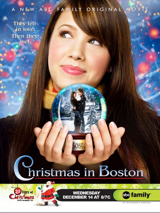 Christmas 3D Movie Poster