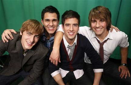 TV Big Time Rush