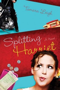 splitting-harriet