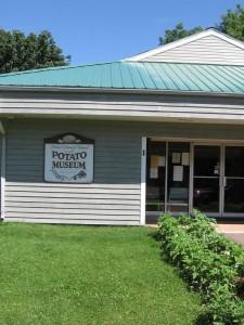 The PEI Potato Museum