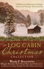 A Log Cabin Christmas by Liz Johnson