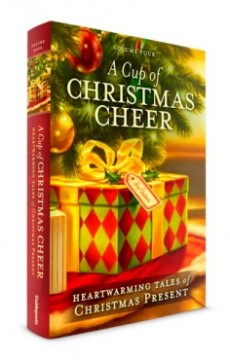 Cup of Christmas Cheer by Liz Johnson