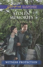 Stolen Memories by Liz Johnson