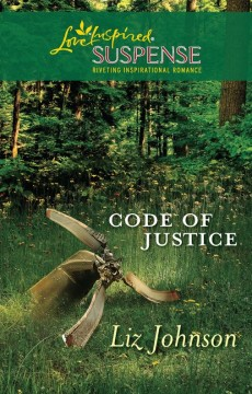 Code of Justice by Liz Johnson