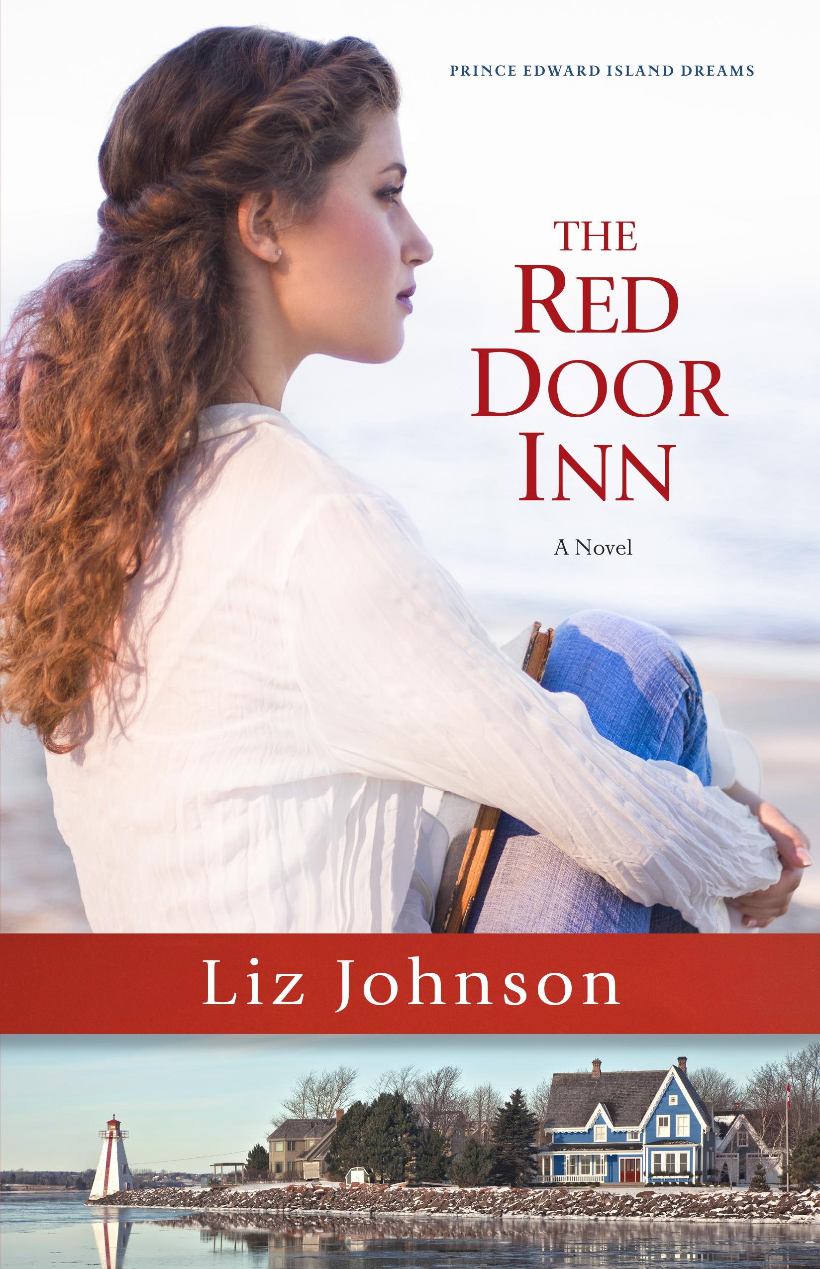 Red Door Inn Cover