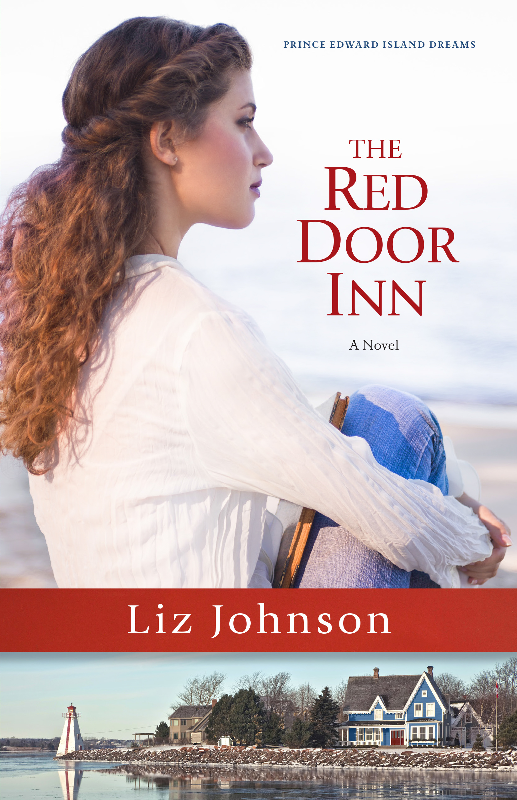 Red Door Inn Cover