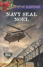 y SEAL Noel by Liz Johnson