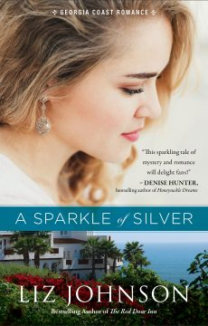 A Sparkle of Silver - i write about love and such